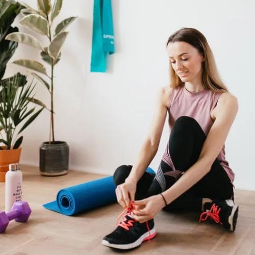 Materace dla sportowca - najlepsza regeneracja dla Twoich mięśni!